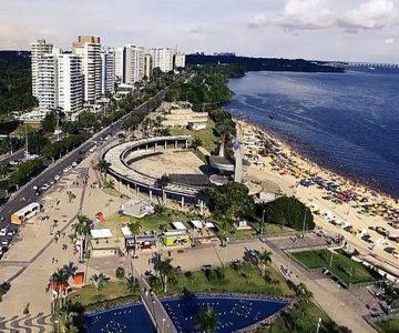 Turismo fomenta cada vez mais o mercado imobiliário de Manaus